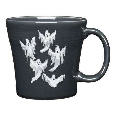 Gray Ghosts 15 oz. Ceramic Tapered Mug