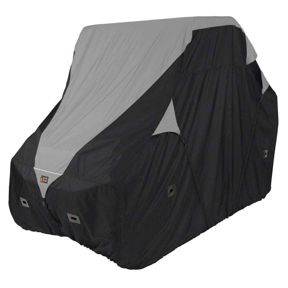 Large UTV Deluxe Storage Cover