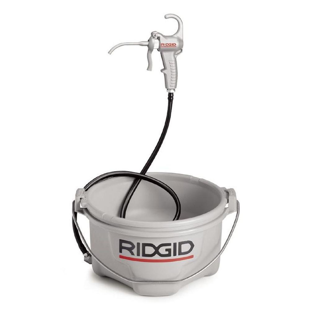 RIDGID 418 Hand-Held Oiler