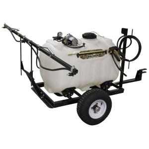 Chapin International 60 gal. Tow Behind Sprayer by Chapin International