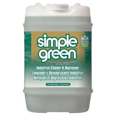 5 Gal. Concentrated All Purpose Cleaner And Degreaser