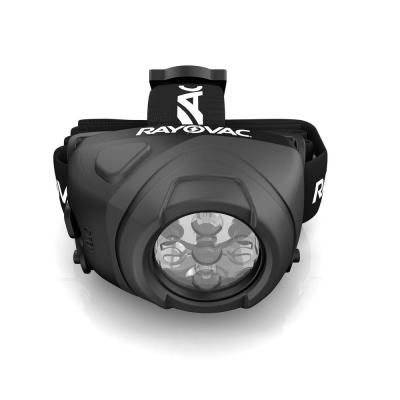 Workhorse Pro 3 AAA LED Virtually Indestructible Headlight