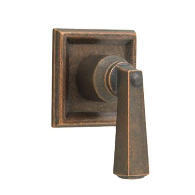 Town Square 1-Handle Diverter Valve Trim Kit in Oil Rubbed Bronze (Valve Not Included)