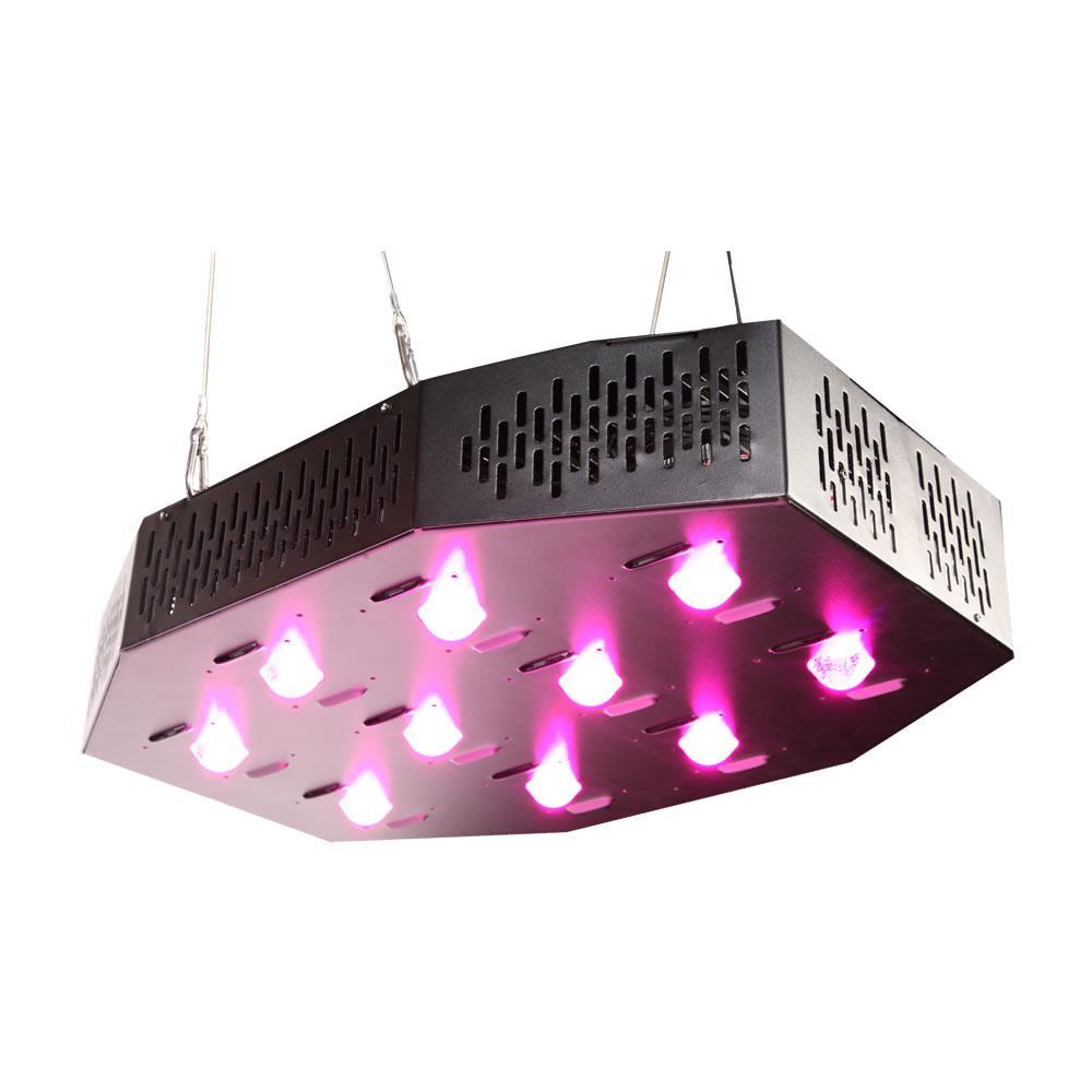 1K 2 ft. 1000-Watt Full-Spectrum LED Grow Light