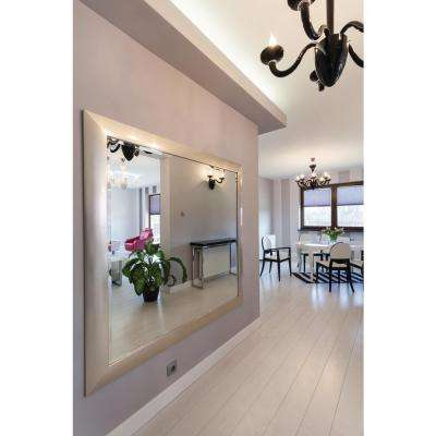 17 in. x 59 in. Mirror Home Decor Self-Adhesive Film (1-Pack)