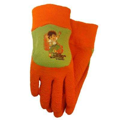 Diego Gripper Gloves
