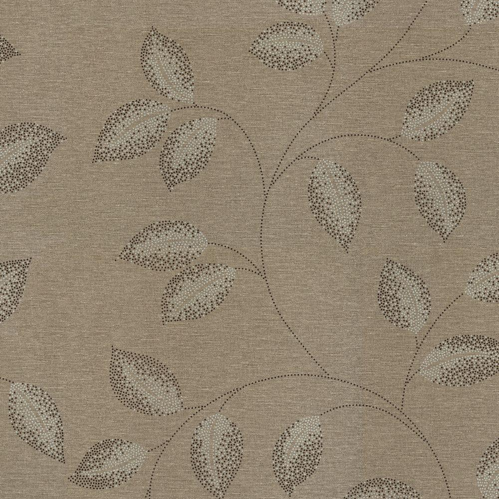 The Wallpaper Company 56 sq. ft. Limani Leaves Wallpaper