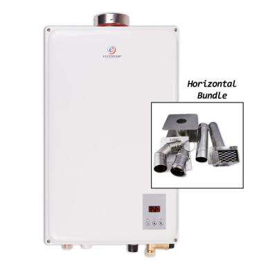 indoor - tankless gas water heaters - water heaters - the home depot
