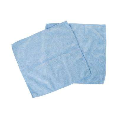 Stainless Steel Polishing Cloth (2-Pack)