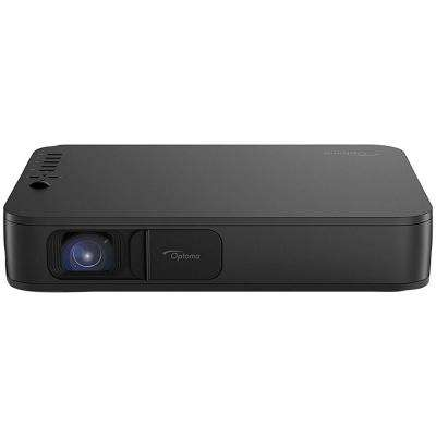 Full HD 1080p Portable Projector with 1,300 Lumens