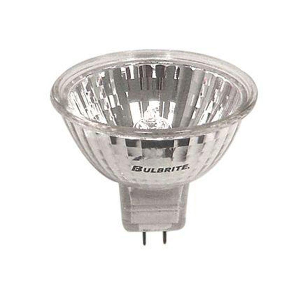 Bulbrite 50-Watt Halogen MR16 Light Bulb (5-Pack)