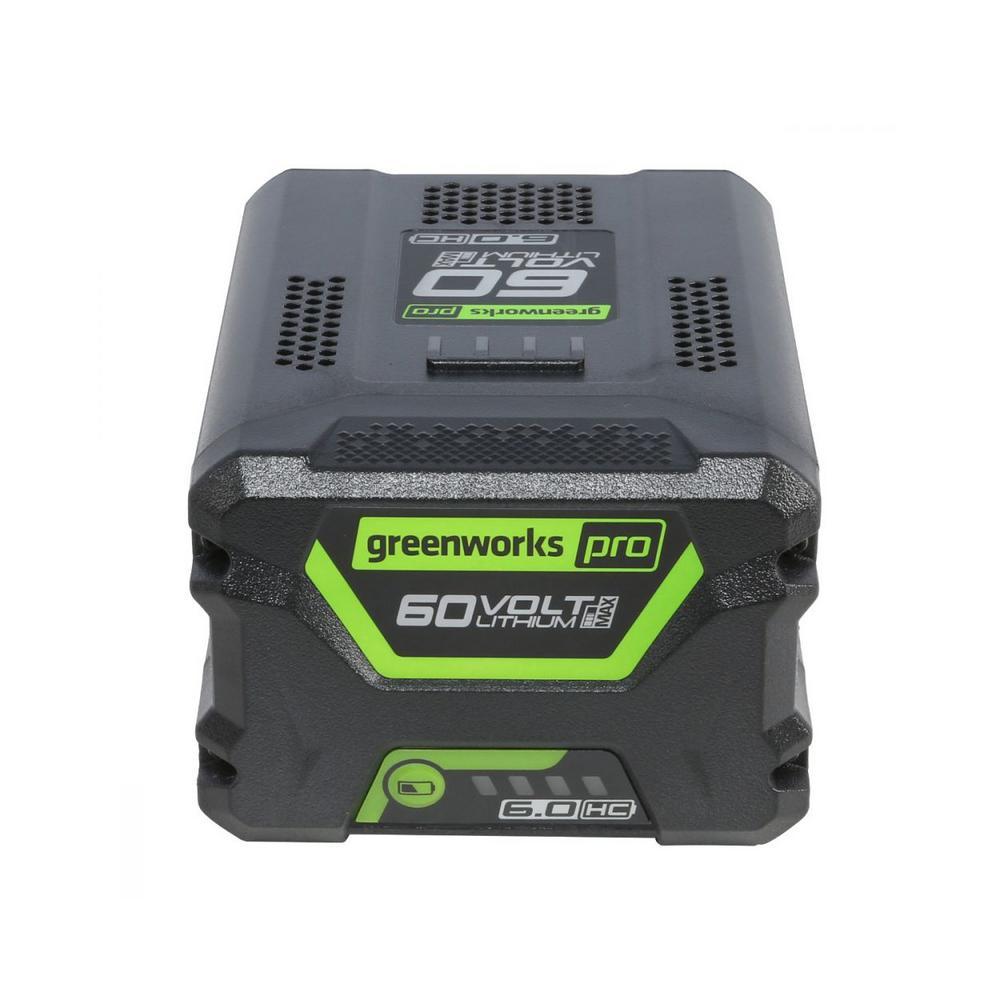 PRO 60-Volt 6.0 Ah Lithium-Ion Battery  LB606