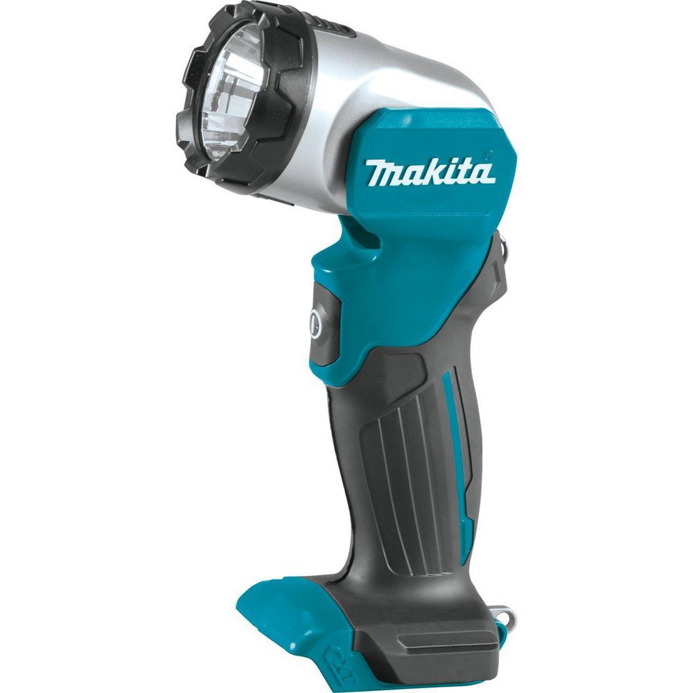 Makita 12-Volt MAX CXT Lithium-Ion Cordless LED Flashligh...