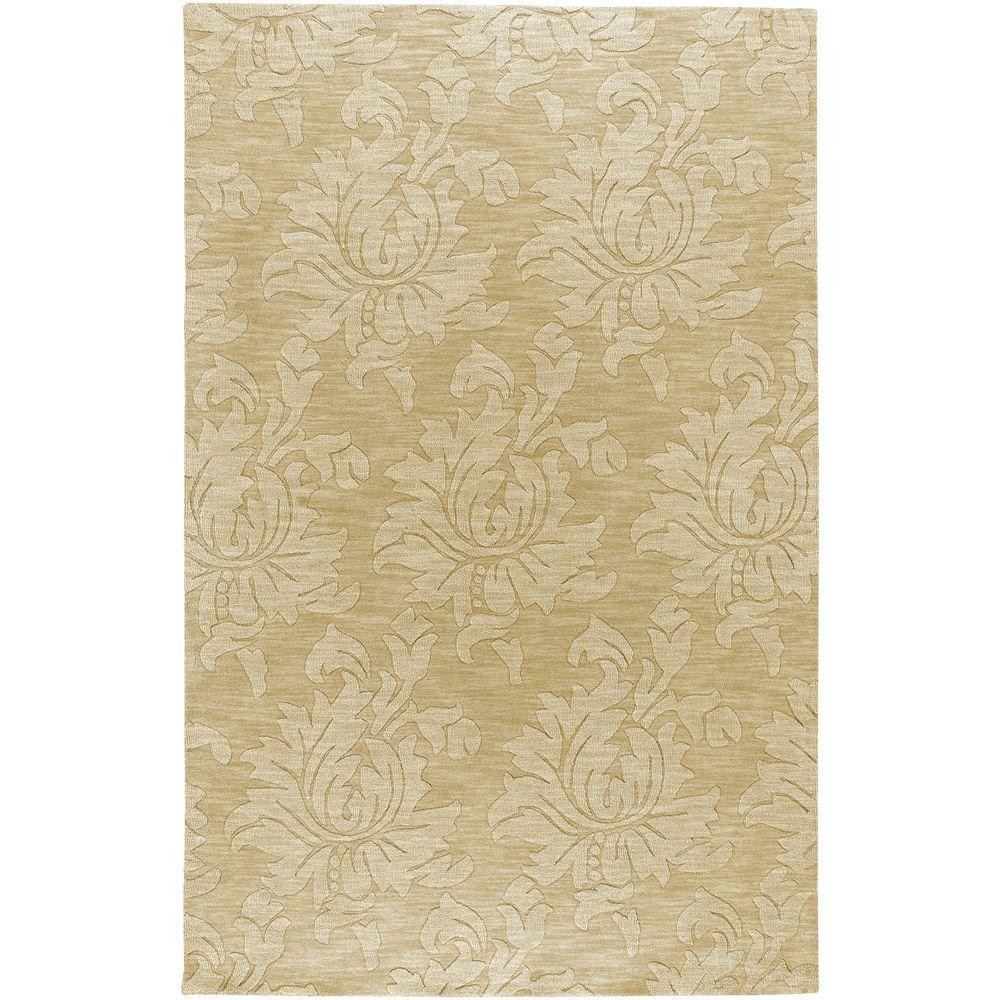 Beth Beige 2 ft. x 3 ft. Accent Rug