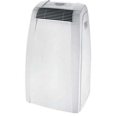 Pinguino C Series 12,000 BTU 115-Volt Portable Air Conditioner with Remote Control