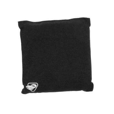Triumph Black Canvas Duck Cloth Bean Bag Set