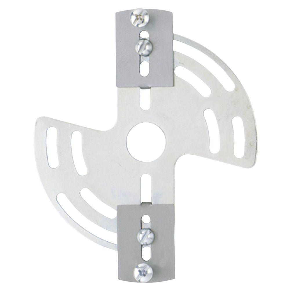 Ceiling Lamp Bracket: Westinghouse All-Purpose Crossbar-7011100