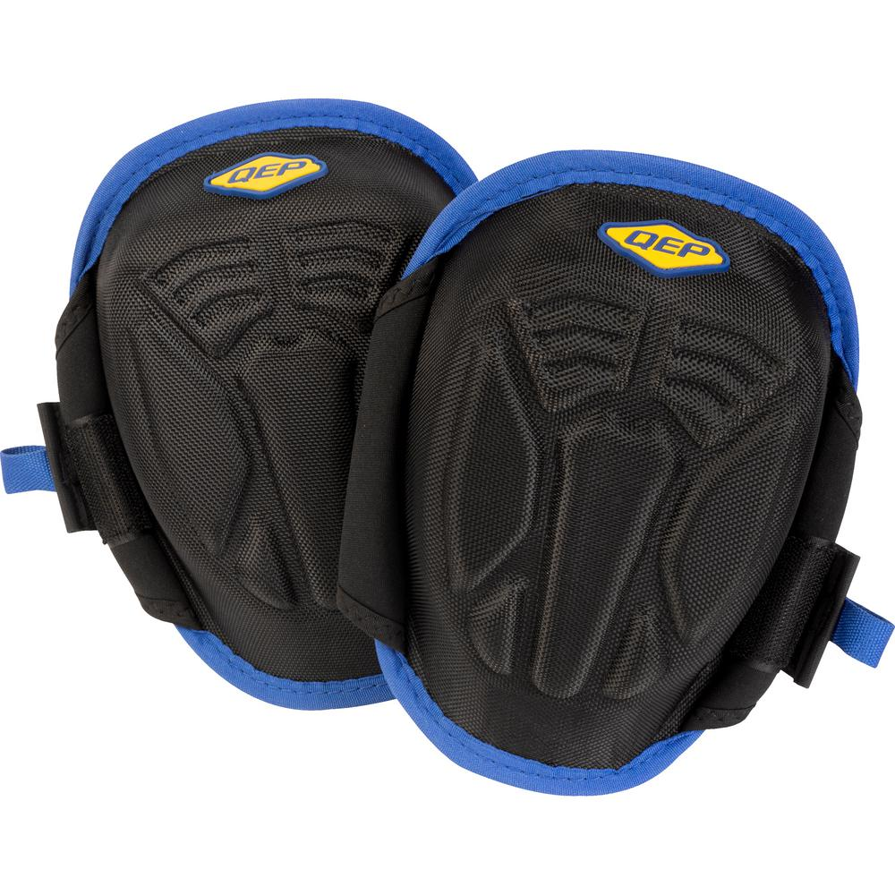 F3 Stabilizer Knee Pads with Memory Foam, Gel Cushion and Neoprene Fabric Liner
