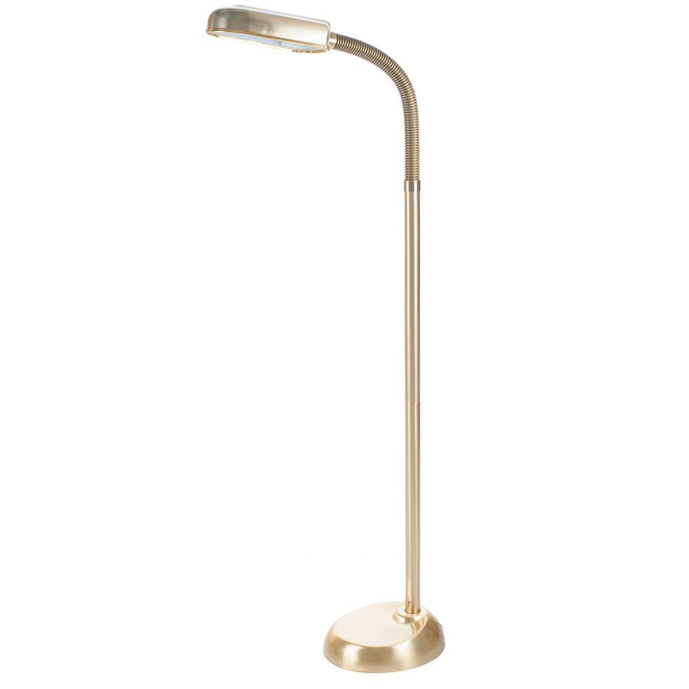 Br Indoor Sunlight Floor Lamp