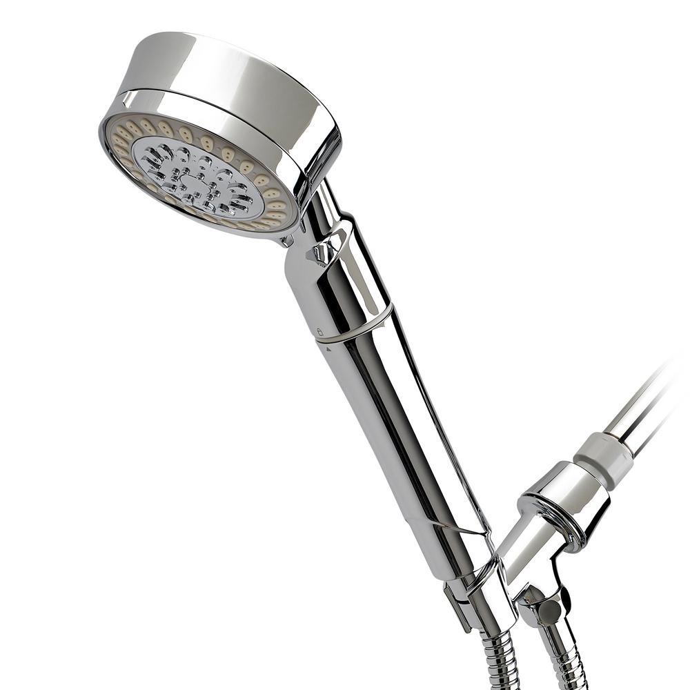 Filtered Hand Shower