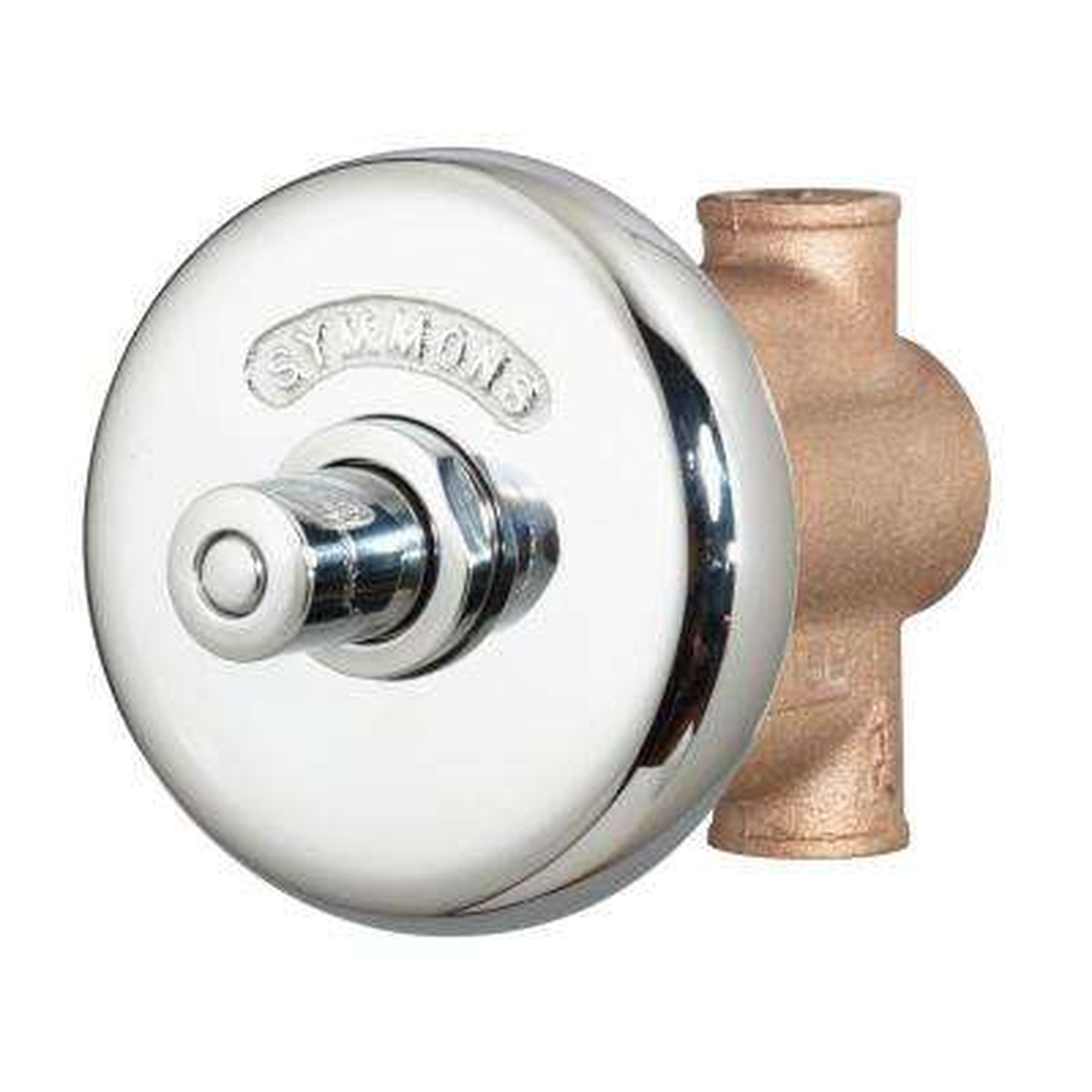 Outdoor - Faucet Valves - Valves - The Home Depot