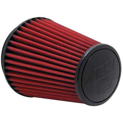 6 inch DRY Flow Short Neck 9 inch Element Filter Replacement
