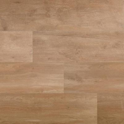 Lucas Betulla 12 in. x 48 in. Matte Porcelain Paver Floor and Wall Tile (14 pieces/56 sq. ft./pallet)