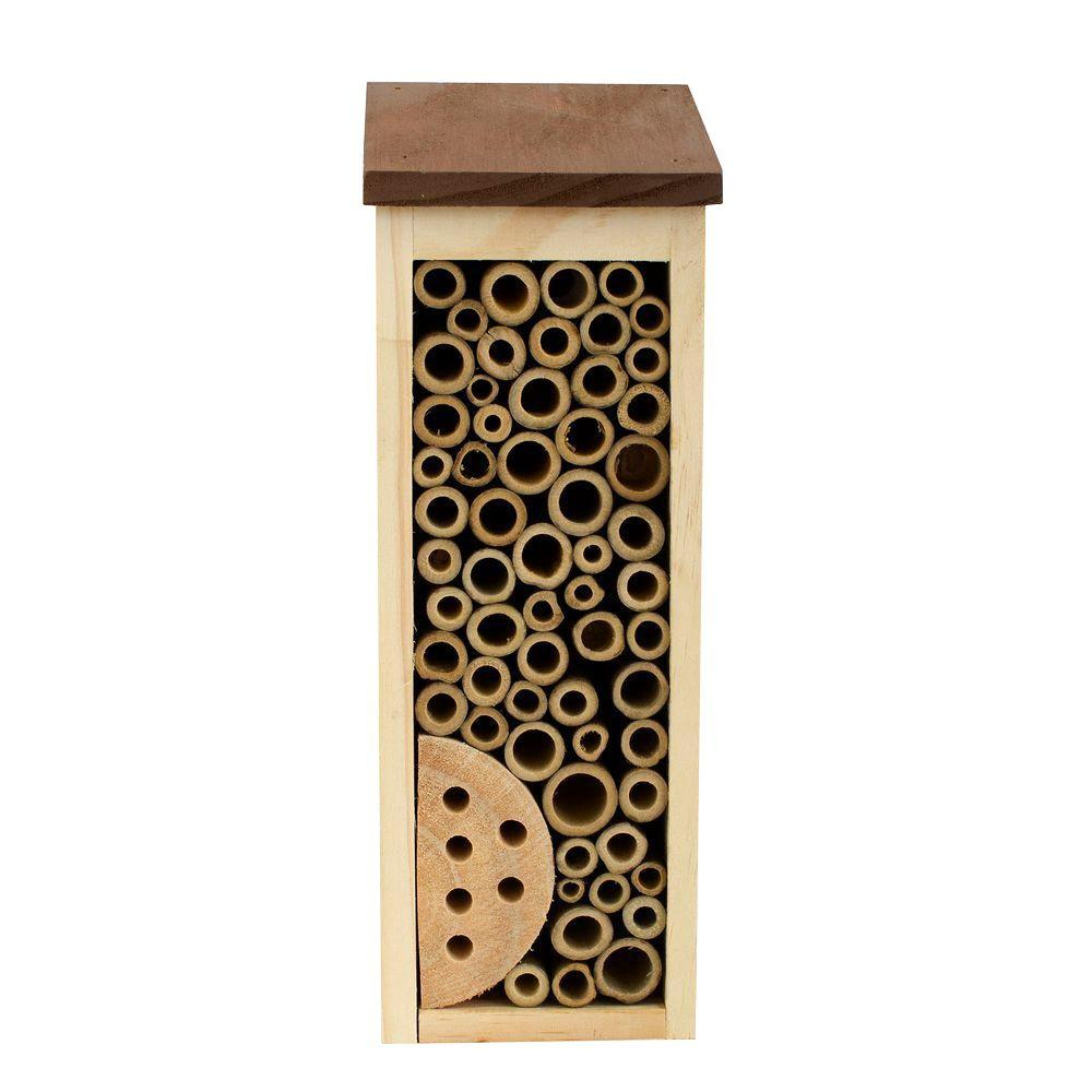 Bambeco High-Rise Bee House