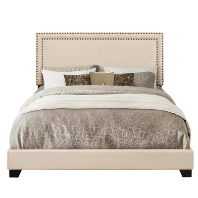 Beds & Headboards - Bedroom Furniture - The Home Depot