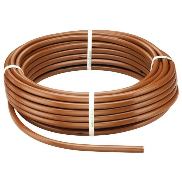 1/2 in. x 100 ft. Drip Emitter Tubing Coil