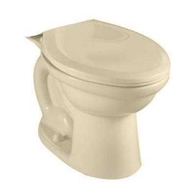 Colony FitRight 1.6 GPF Elongated Toilet Bowl Only in Bone