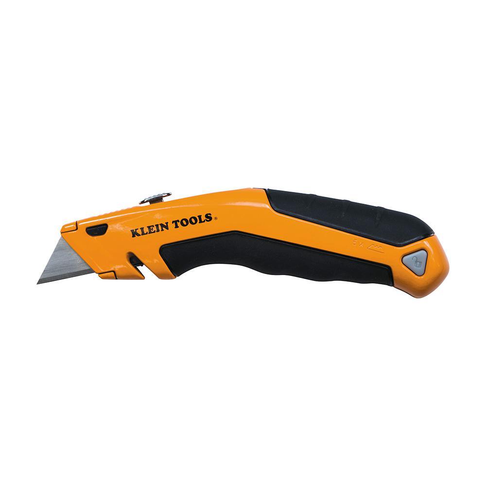 Klein Tools Klein-Kurve Retractable Utility Knife by Klein Tools