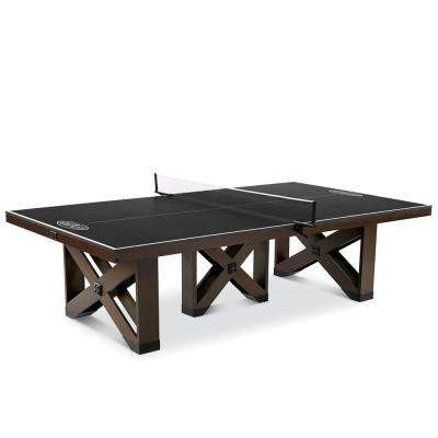 Fremont Collection Official Size Tennis Table