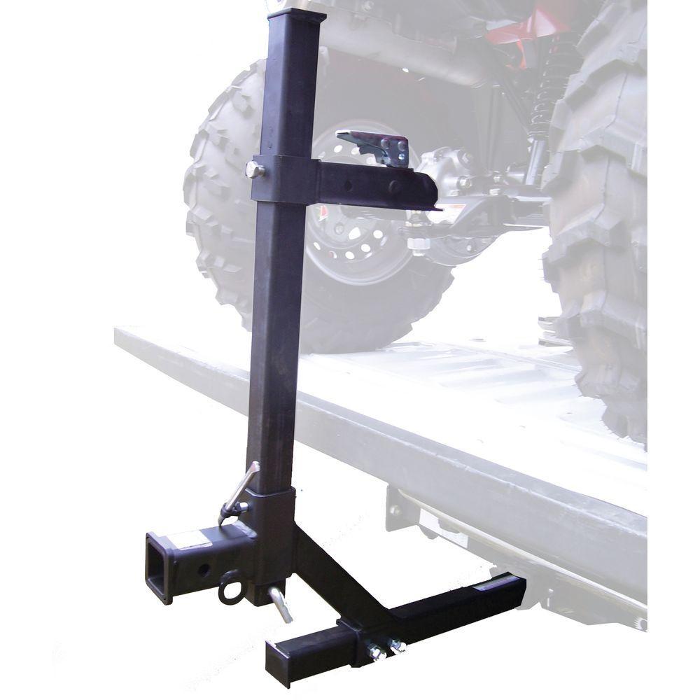 Lock-it-Rite ATV System