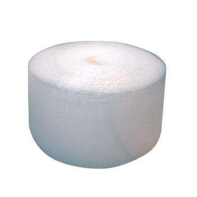 3/16 in. x 12 in. x 300 ft. Perforated Bubble Cushion Wrap (4-Pack)
