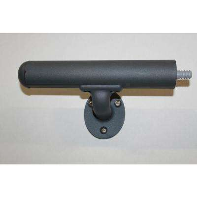 Prova Anthracite 79 in. Long Handrail Kit
