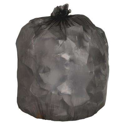 33 Gal. Linear Low Density Trash Liners (250-Count)