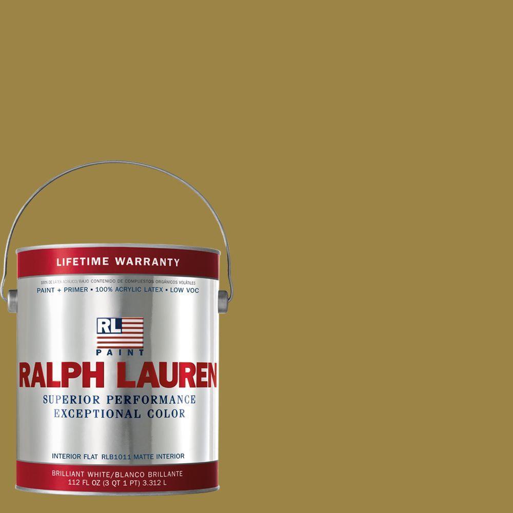 Ralph Lauren 1-gal. Huntsman Flat Interior Paint