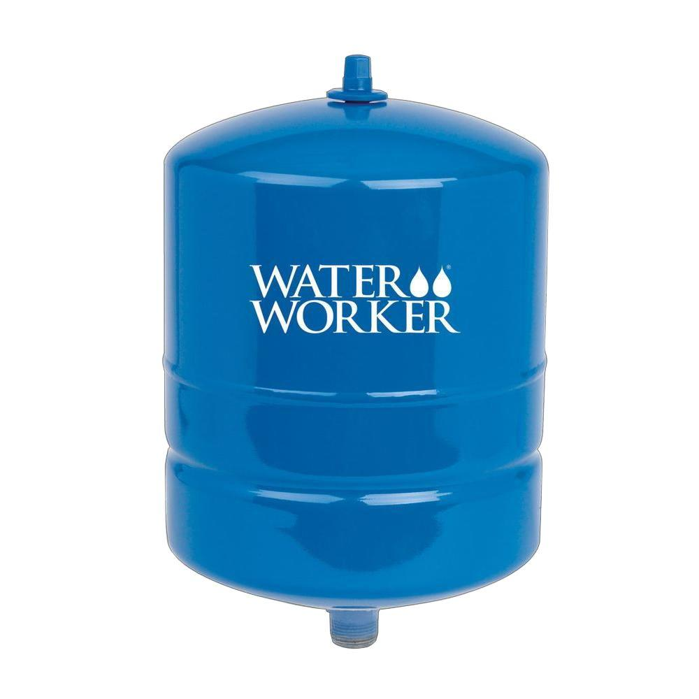 Water Worker 8 Gal. Pressurized Well Tank-HT8B - The Home Depot