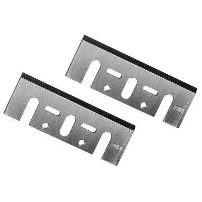 3-1/4 in. HSS Planer Blades for Makita D17217 / N1900B (Set of 2)