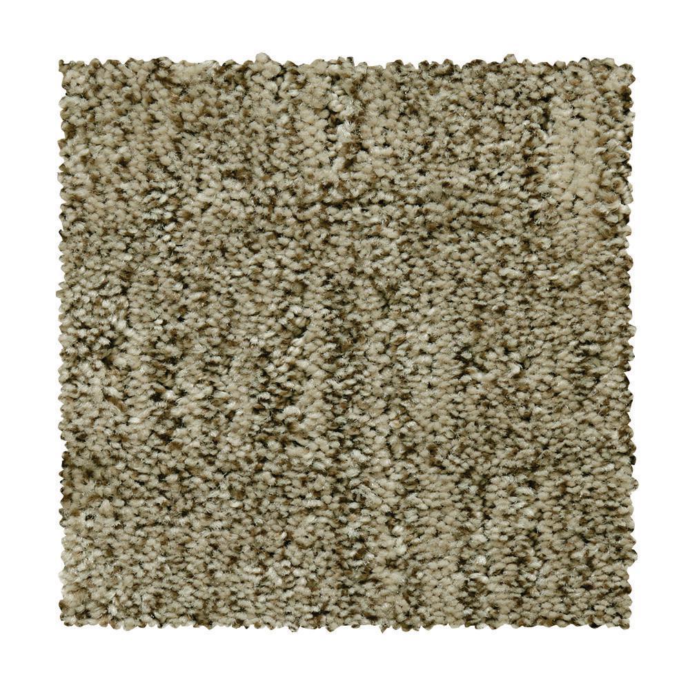 8 in. x 8 in. Pattern Carpet Sample - Corry Sound - Color Barn Board