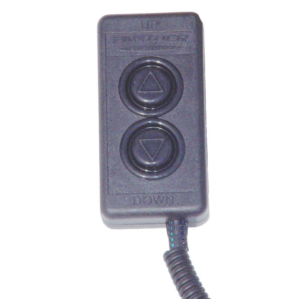 Push Button Trim Switch