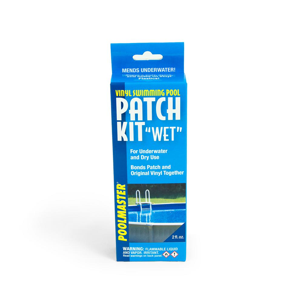 Poolmaster 2-Ounce Swimming Pool and Spa Patch Kit \