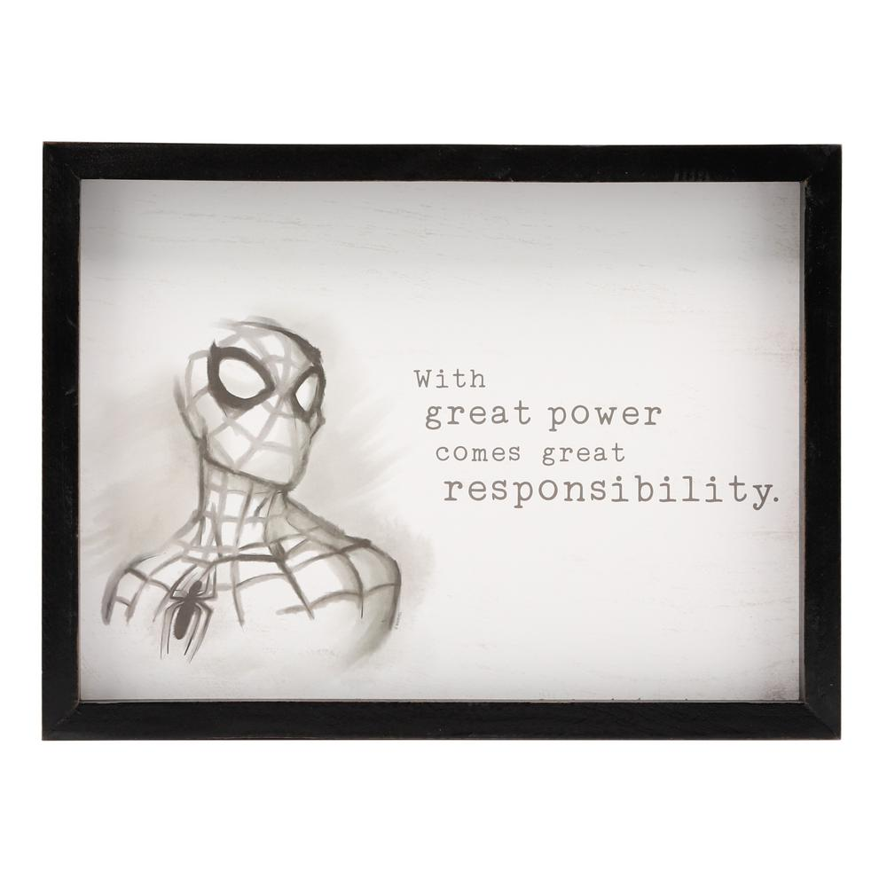 Drawing Avengers Wall Art