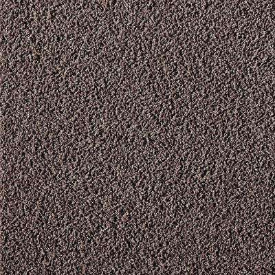 In The Deep Mink 19.7 in. x 19.7 in. Carpet Tile (6 Tiles/Case)