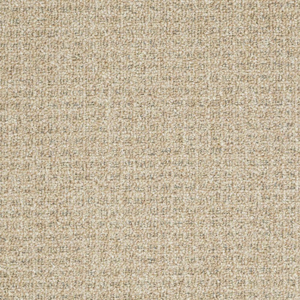 TrafficMASTER Burana - Color Golden Grain 12 ft. Carpet