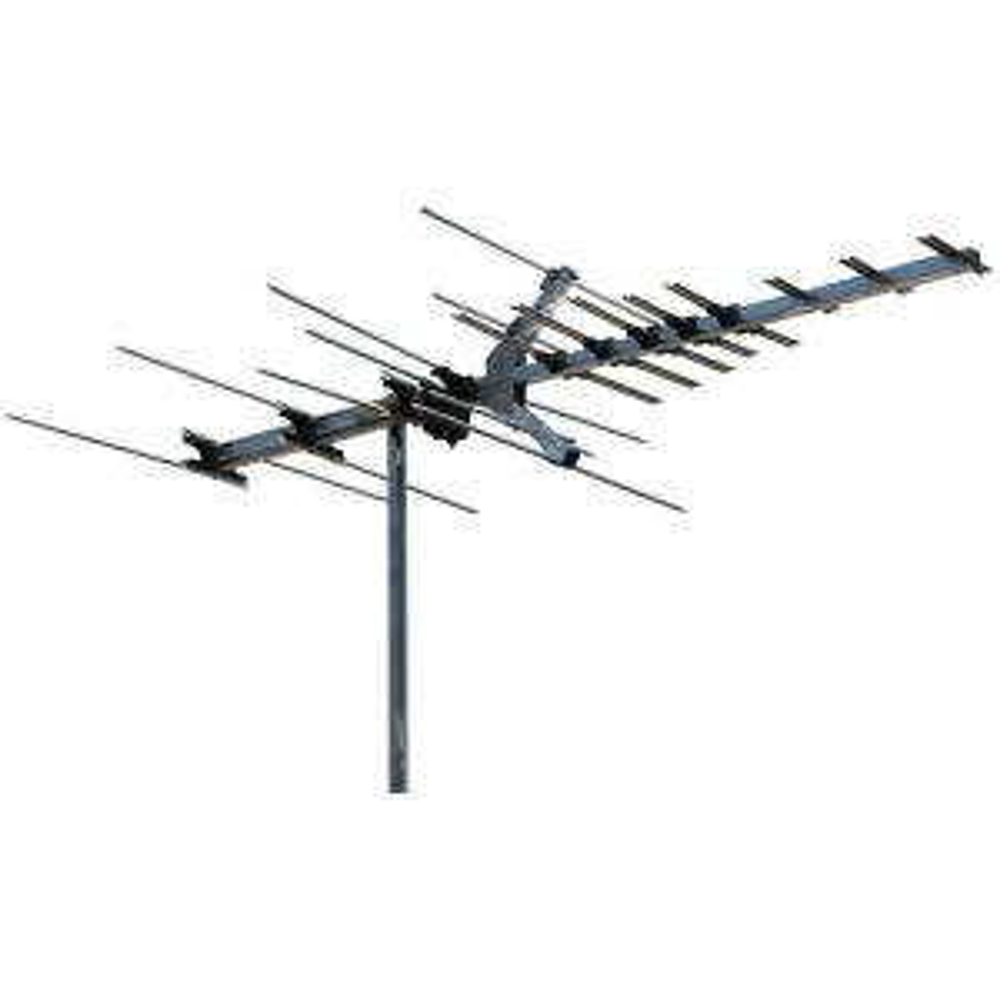 Channel Master ULTRAtenna 60-Mile Range Outdoor Antenna-CM-4221HD