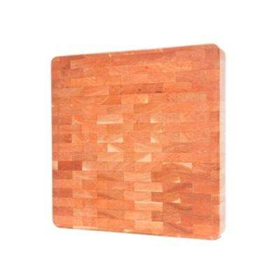 Cherry Chuck End-Grain Cutting Board