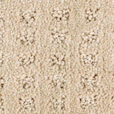 Carpet Sample - Canter - Color Haven Textured 8 in. x 8 in.