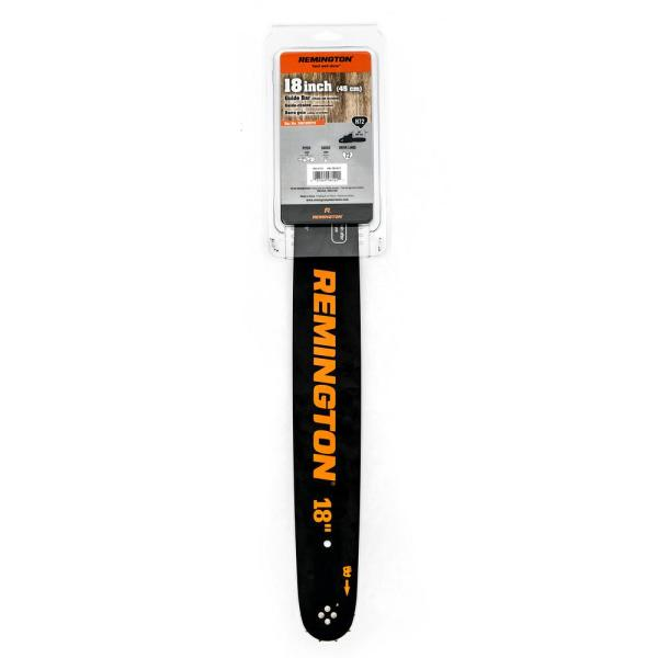 H72 18 in. Chainsaw Guide Bar